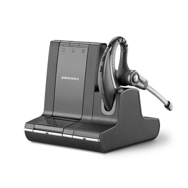 Plantronics Savi Office W730 Cordless Headset - Ex Demo